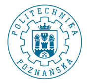 Poznan University of Technology logo
